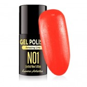 5 ml Glamour Color Amazing Line Gel für UV und LED N01