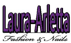 Laura Arletta Fashion&Nails Nageldesign Zubehöhr